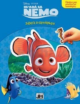 Hżadá sa Nemo cena od 67 Kč