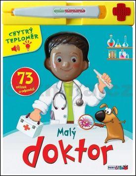 Malý doktor cena od 194 Kč