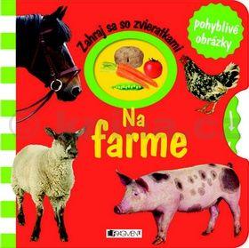 Na farme Zahraj sa so zvieratkami cena od 141 Kč
