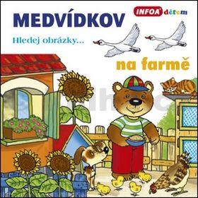 Medvídkov na farmě cena od 66 Kč
