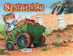 Sibyla Mislovičová: Na stavenisku cena od 57 Kč