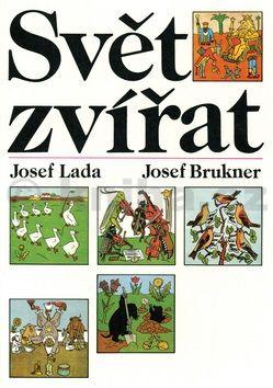 Josef Lada, Ludvík Středa: Svět zvířat cena od 84 Kč