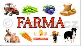 Farma cena od 51 Kč