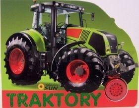 Traktory cena od 185 Kč