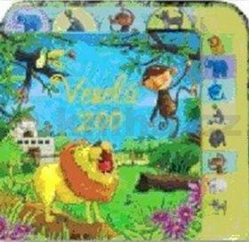 Veselá zoo cena od 184 Kč