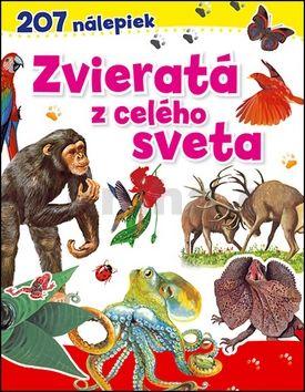 Zvieratá z celého sveta cena od 147 Kč