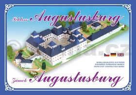 Zámek Augustusburg cena od 115 Kč