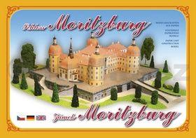 Zámek Moritzburg cena od 136 Kč