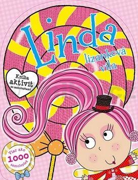Linda lízanková víla cena od 133 Kč