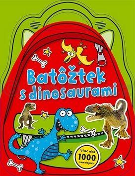 Bat˘žtek s dinosaurami cena od 133 Kč