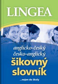 Kolektiv autorů: Anglicko-český česko-anglický šikovný slovník cena od 199 Kč