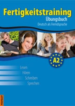 Fertigkeitstraining A2 cena od 354 Kč