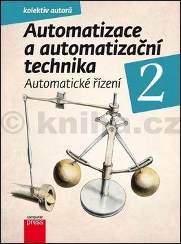 Automatizace a automatizační technika 2 cena od 135 Kč