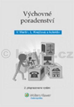 Václav Mertin, Lenka Krejčová: Výchovné poradenství cena od 386 Kč