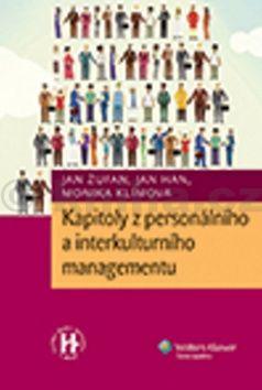 Jan Žufan, Jan Hán, Monika Klímová: Kapitoly z personálního a interkulturního managementu (E-KNIHA) cena od 285 Kč