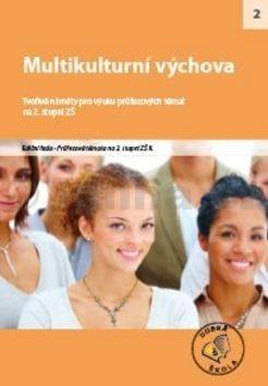 Radek Machatý: Multikulturní výchova cena od 254 Kč