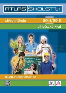 Atlas školství 2014/2015 Jihomoravský cena od 88 Kč