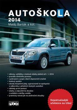 Autoškola 2014 cena od 99 Kč