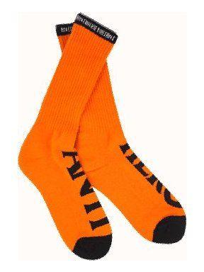 ANTIHERO CREW ponožky