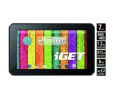 iGET Dual N7D 7 8 GB