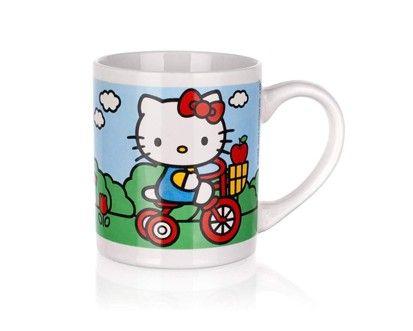 BANQUET Hrnek Hello Kitty 200 ml cena od 63 Kč