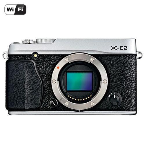 Fujifilm FinePix X-E2 cena od 16990 Kč
