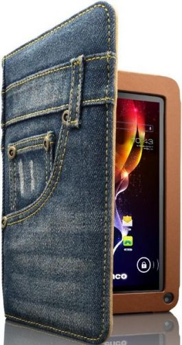 Lenco JeansTab 700 8 GB cena od 2851 Kč