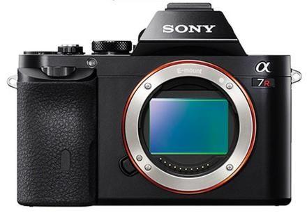 Sony Alpha A7R cena od 42990 Kč