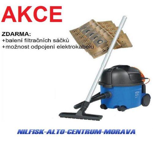 NILFISK ALTO Saltix 10 cena od 5181 Kč