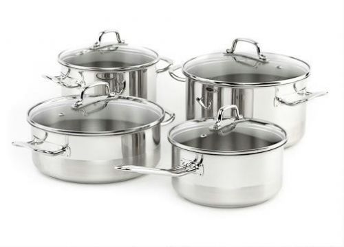 Kolimax PROFESSIONAL sada nádobí cena od 4550 Kč
