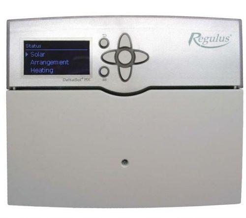 REGULUS DeltaSol MX 10560