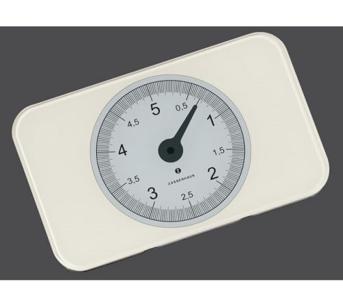 Zassenhaus Kuchyňská váha digitální cena od 619 Kč