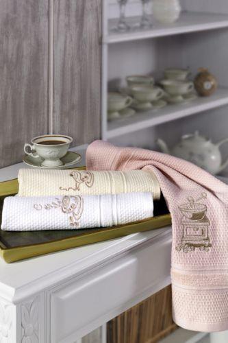 Soft Cotton MOCHA utěrky cena od 499 Kč