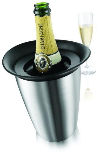Vacuvin Elegant chladič na šampaňské cena od 1045 Kč