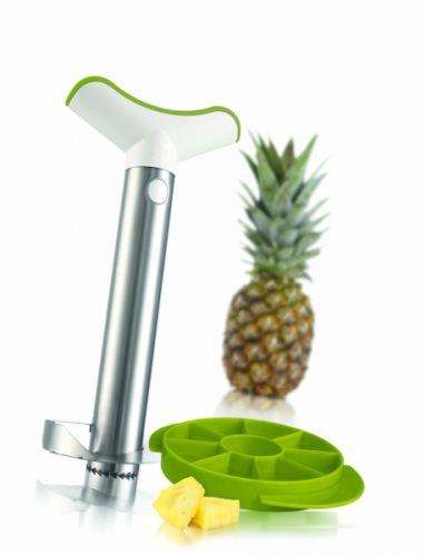 VacuVin Vykrajovač na ananas cena od 443 Kč