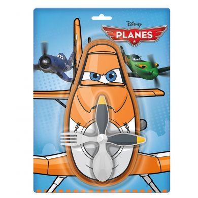 P:OS Handels Disney Planes souprava nádobí cena od 115 Kč