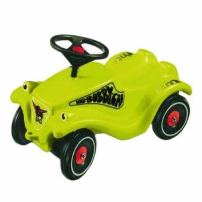 BIG BOBBY CAR RACER Odstrkovadlo