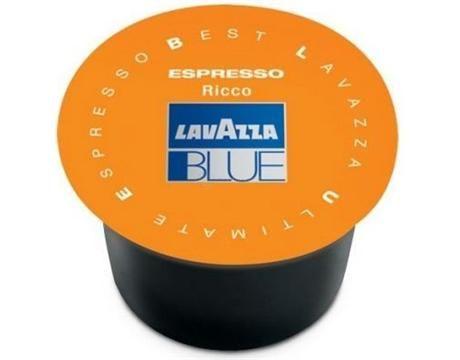 Lavazza BLUE Ricco 100 ks