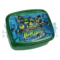 SunCe Želvy Ninja Box na svačinu cena od 62 Kč