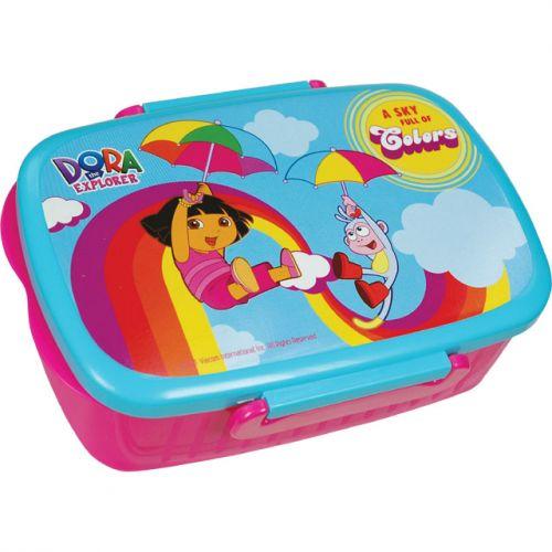 SunCe Dora Box na svačinu cena od 129 Kč