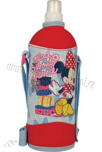 SunCe Disney Minnie láhev v termoobalu 750 ml cena od 159 Kč