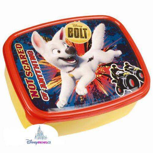 Sunce Bolt box na svačinu cena od 62 Kč