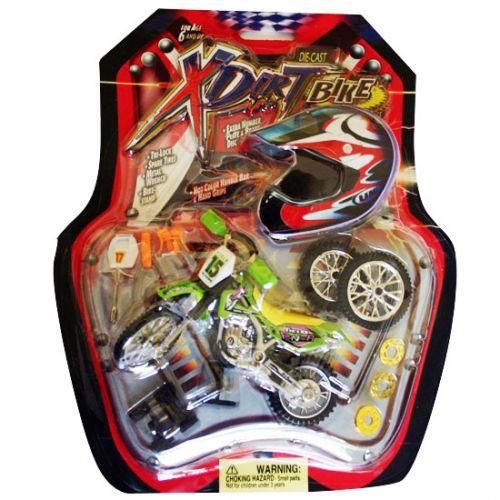 WORKER Mini motocross cena od 0 Kč