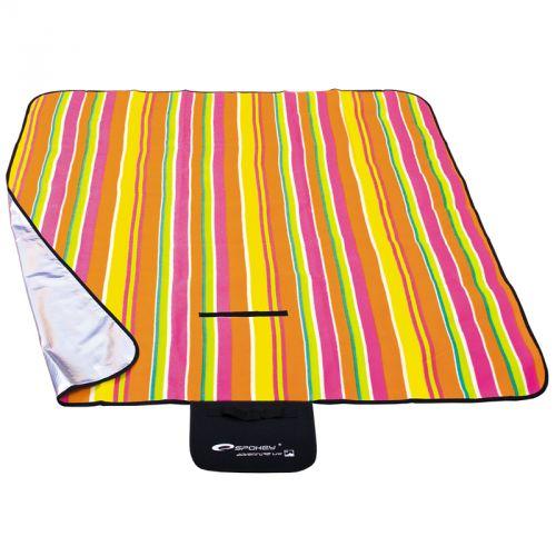 Spokey Pikniková deka 130 x 150 cm