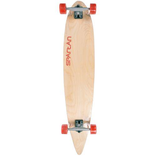 Spartan Longboard