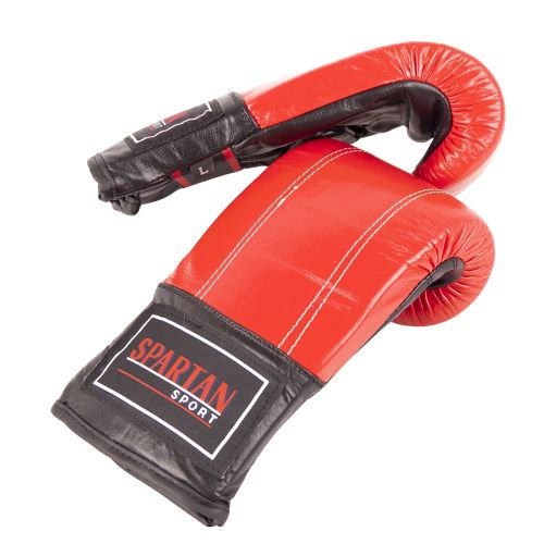 Spartan boxerské rukavice