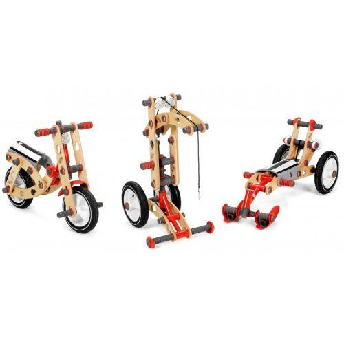 Berg toys starter kit 3 v 1
