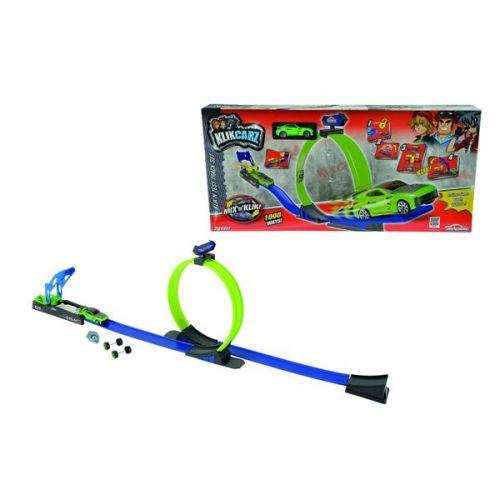 Mattel Majorette závodní Klikcarz Klik´N cena od 450 Kč