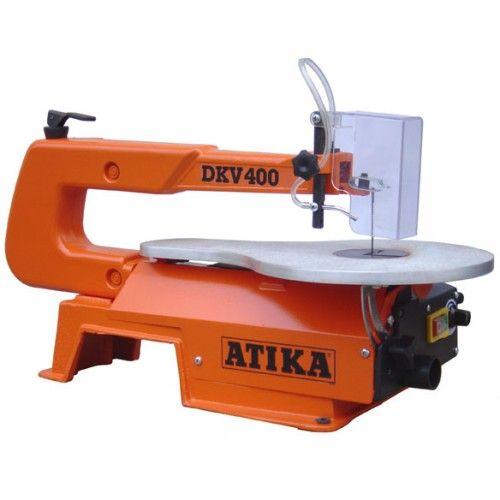 Atika DKV 400