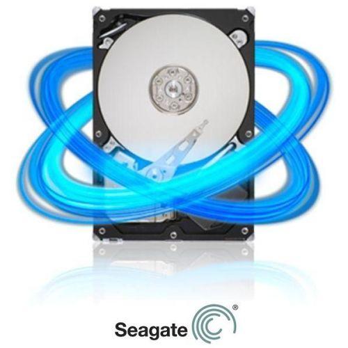 Seagate Barracuda 3TB